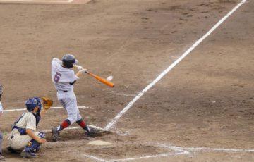 部活 野球 高校生
