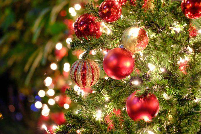 クリスマス バイト
