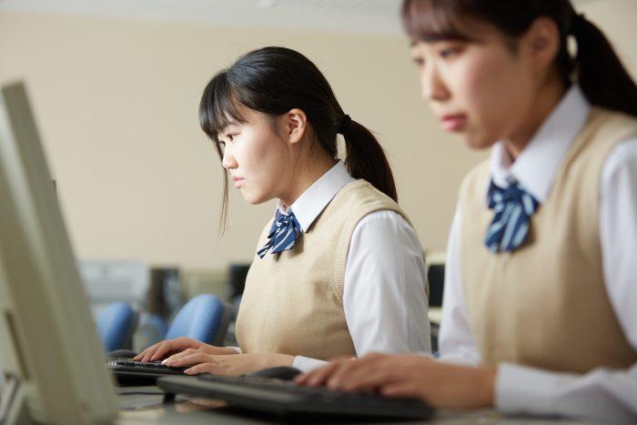 プログラミング 高校生