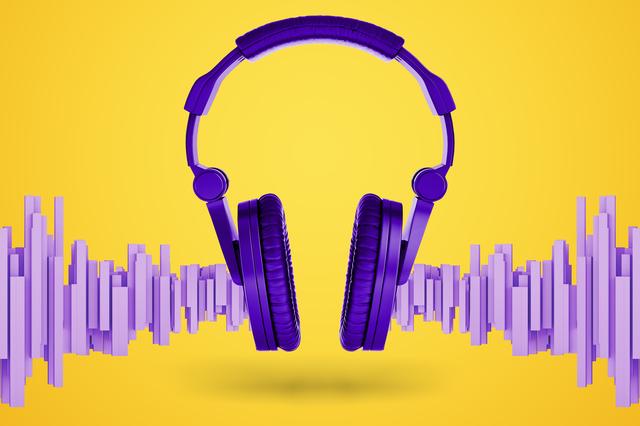 音楽 音量 ヘッドフォン