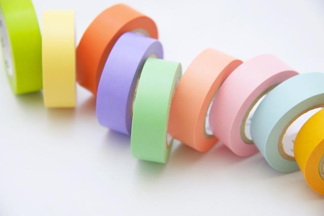 テープ 種類