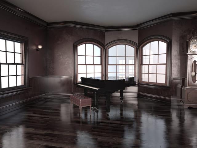 ショパン ピアノ 切ない
