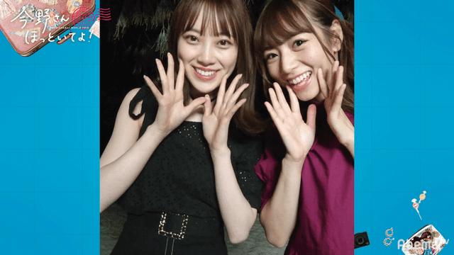 乃木坂46 アイドル 女性 二人