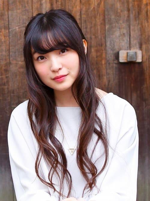 上田麗奈 女性 声優