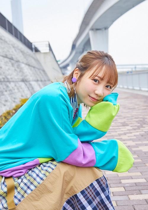 夏川椎菜 女性 声優