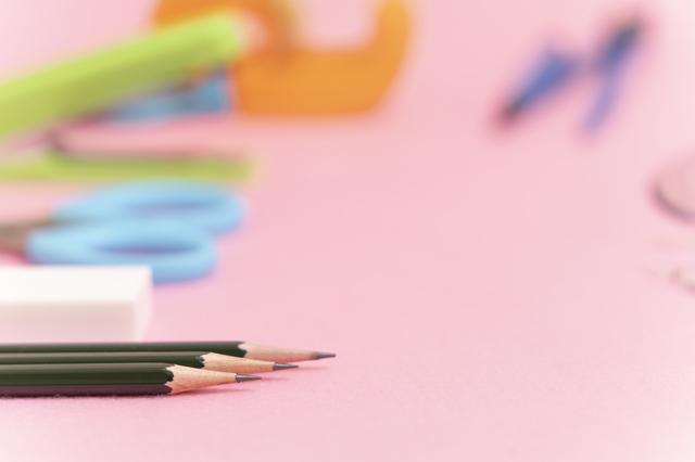おすすめ 鉛筆 3本