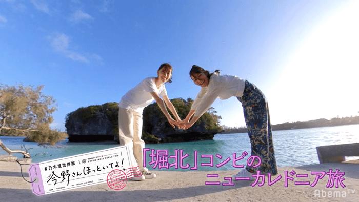 乃木坂46 アイドル 女性 ハート