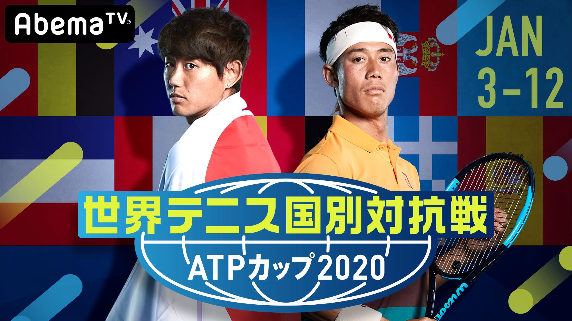 世界テニス国別対抗戦