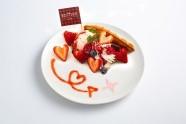 イチゴ デザート