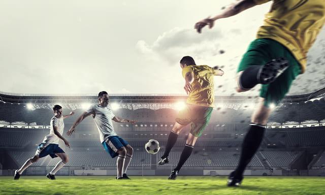 サッカー 選手