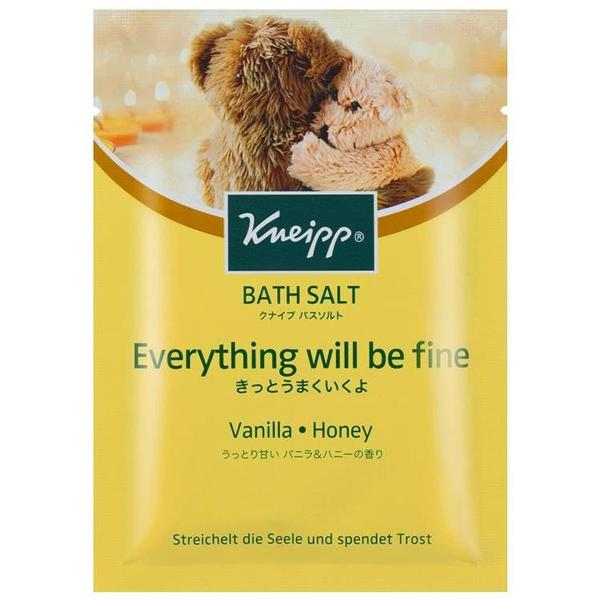 クナイプ 入浴剤