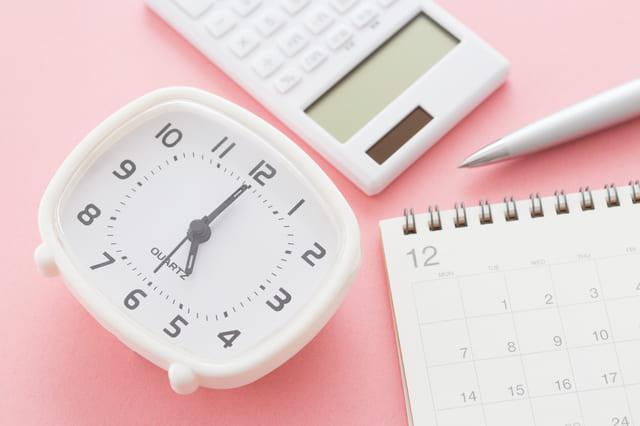 時計 カレンダー ペン 電卓